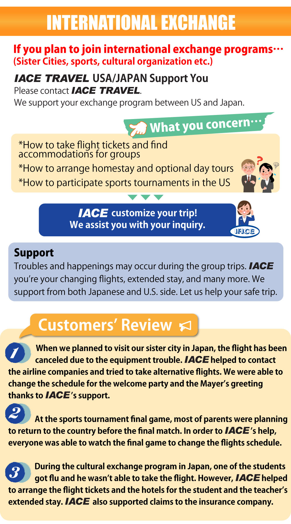 Student Groups Cultural Experience And Academic Trips Iace Travel