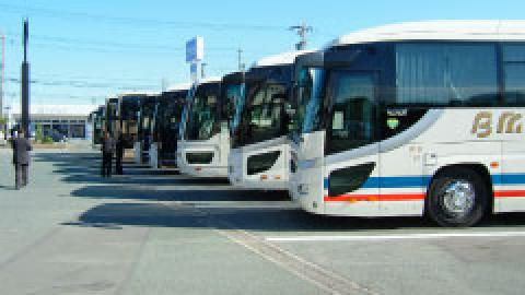 Book Highway Buses in Japan
