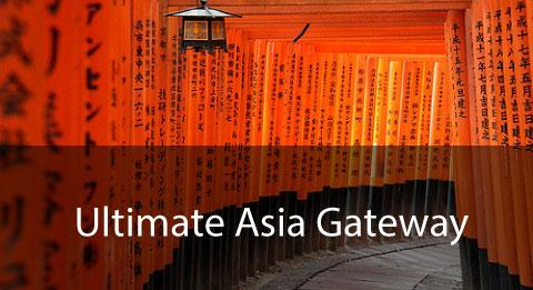 Ultimate Asia Gateway
